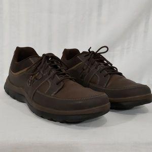 Rockport mens lace up shoes